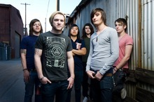 |  courtesy Equal Vision Records Michigan-based band We Came As Romans performs Friday, March 30, at Saltair.
