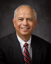 Elder Larry EchoHawk Courtesy LDS.org