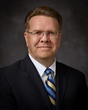 Elder Scott D. Whiting Courtesy LDS.org