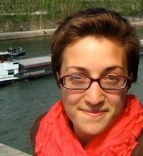 University of Utah honors student Ashley Edgette, a 2012 Truman Scholar. courtesy photo from the University of Utah.