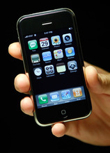 File photo  |  The Associated Press Some of the best features in the iPhone and iPad are so secret, it seems, it can take a most unlikely circumstance to discover one.