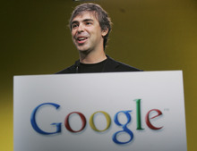 (AP Photo/Paul Sakuma, file) Fretting about Facebook may seem like overkill, given Google's dominance of the Internet's lucrative search and advertising market. But CEO Larry Page realized Facebook has been carving out a competitive advantage that could be leveraged to topple Google.