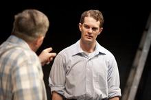 Courtesy photo The University of Utah's theater department will present Arthur Miller's