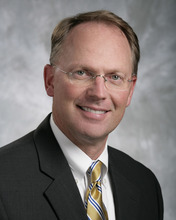 Robert M. Knight Jr., chief financial officer of Union Pacific Corp.
