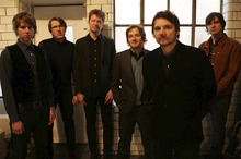 Wilco will perform Monday,June 25, with Blitzen Trapper at Red Butte Garden in Salt Lake City