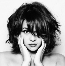 Norah Jones will performTuesday, Aug. 21, at Red Butte Garden in Salt Lake City.