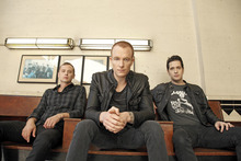 Eve 6 performs Tuesday in Utah. Courtesy image