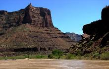 Tribune file photo Desolation Canyon.