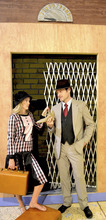 Thoroughly Modern Millie plays at Ogden's Terrace Plaza Playhouse April 20-June 2. Courtesy Wendy Oltmanns