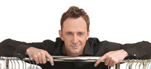 Clinton Kelly will make an appearance at Macy's City Creek on Saturday, April 21, at 1 p.m. Courtesy photo