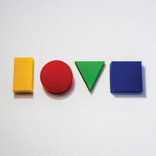 In this CD cover image released by Atlantic Records, the latest release by Jason Mraz,