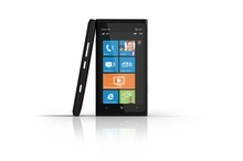 The Nokia Lumia 900 phone, powered by Windows Phone 7.5. Courtesy image