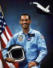 FILE -- This undated file photo released by NASA  April 28, 1992 shows Charles Bolden Jr.   President Barack Obama on Saturday named the former shuttle commander  to lead NASA.  If the Senate confirms Bolden, he would be the space agency's first black administrator and the second astronaut to hold the post.  (AP Photo/NASA)