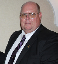 Fred Hayes, a 30-year employee of the agency, was named director of Utah State Parks on April 24, 2012. Courtesy Utah State Parks