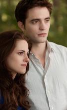 Kristen Stewart and Robert Pattinson star in