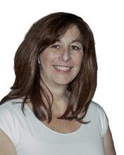 Judy Mahoskey