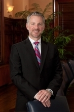 Robert Shelby faces a Senate confirmation vote in the next months. Courtesy image