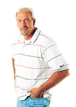 Gordon Monson