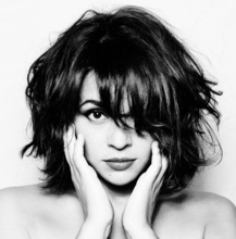 Norah Jones. Courtesy image