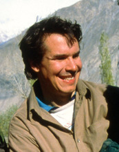 This undated photo provided by New Mark Communications via the St. Paul Pioneer Press shows Greg Mortenson, founder of the Central Asia Institute, a Montana-based organization which builds schools for girls in remote tribal areas of Pakistan and Afghanistan. A federal judge on Monday dismissed a lawsuit against Mortenson, calling claims