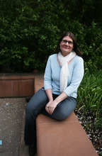 Kim Raff  |  The Salt Lake Tribune Victoria Billings, who works at Red Butte Garden, is the University of Utah's nontraditional student outreach director. A university education was Billings' 30th birthday present to herself in 2007.