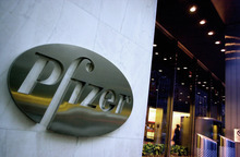 Mark Lennihan    Associated Press file photo Pfizer had claimed that a BYU professor's work did not contribute to the development of Celebrex, which has earned the company perhaps $35 billion in sales, according to court documents.