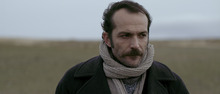 Dr. Cemal (Muhammet Uzuner) is a reluctant member of a search party in the Turkish police drama