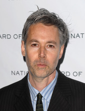 In this Jan. 12, 2010 file photo, musician Adam Yauch, from the Beastie Boys, attends the National Board of Review of motion pictures awards gala in New York. Yauch, the gravelly voiced Beastie Boys rapper who co-founded the seminal hip-hop group, has died at age 47. The cause of death wasn't immediately known. Yauch, who's also known as MCA, was diagnosed with a cancerous parotid gland in 2009. (AP Photo/Peter Kramer, file)