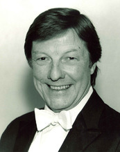 Ballet West conductor Terence Kern is moving to emeritus status. (Courtesy image)