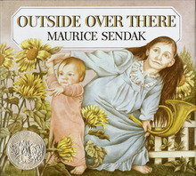 In this book cover image released by HarperCollins, children's book
