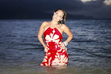 Courtesy photo Anuhea will perform at Bar Deluxe on May 14.