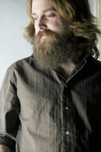 Iron & Wine will perform in the 2012 Twilight Concert Series. (Courtesy image)