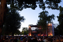 Tribune file photo Twilight Concert Series organizers will start charging $5 per show or $35 for the series.