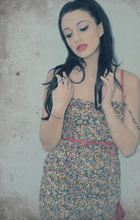 Courtesy photo Lindi Ortega opens for Social Distortion at The Depot this weekend.