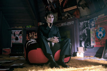 Peter Mountain, Warner Bros.  |  The Associated Press  Johnny Depp portrays Barnabas Collins in a scene from