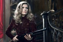 Peter Mountain, Warner Bros.  |  The Associated Press Michelle Pfeiffer portrays Elizabeth Collins Stoddard in a scene from