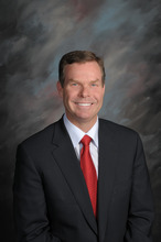 Courtesy photo Chief Deputy Attorney General John Swallow is running for A.G., claiming a key role in the legal challenge to 'Obamacare.