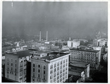 Tribune file photo  Salt Lake City, 1948.