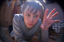 In this film image released by 20th Century Fox, Dane DeHaan is shown in a scene from