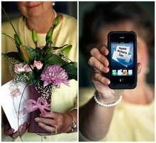 Photo illustration by Francisco Kjolseth |  The Salt Lake Tribune Utah's most popular mommy bloggers say you better do more than just send out a text or e-card to your mom for Mother's Day.