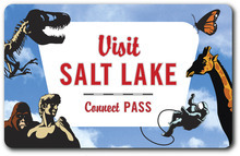 The Natural History Museum of Utah and The Leonardo are among 13 Salt Lake area attractions available for those who purchase the Salt Lake Connect Pass. Courtesy photo