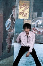 Bob Dylan's birthday will be celebrated at The Garage.