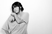 Ana Tijoux will perform at the Living Traditions Festival. Courtesy image