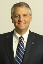 Ted Vick, of South Carolina, is one of the Blue Dog Democrats running in this year's election following a Republican landslide in 2010. Courtesy photo