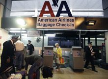 LM Otero  |  The Associated Press Since last summer, American, Delta Air Lines, Frontier Airlines and United Airlines have increased the percentage of coach seats requiring an extra fee.