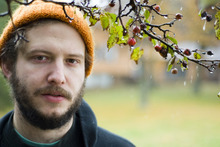 Bon Iver headlines Red Butte Garden on Tuesday. May 29. Courtesy image.
