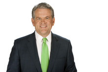 KSL anchorman Bruce Lindsay has announced that he's retiring. Courtesy image