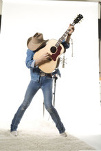 Dwight Yoakam will be performing on the Park City Performing Arts Foundation's summer concert series.  Courtesy photo