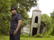 Aaron Neville will be performing on the Park City Performing Arts Foundation's summer concert series.  Courtesy photo