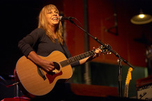 Rickie Lee Jones will be performing on the Park City Performing ARts Foundation's summer concert series.  Courtesy photo